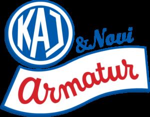 KAJ&NOVI Armatur
